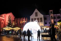 ANNULÉ - Les villages de Noël