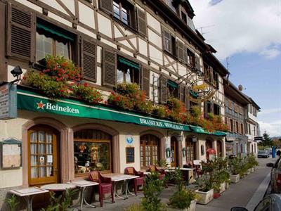 Restaurant Au Pied de Boeuf