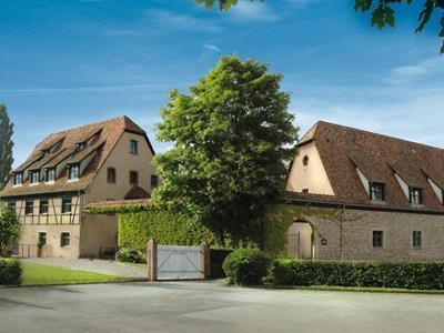 Hôtel-restaurant de l'Illwald