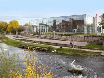 Fonds Régional d'Art Contemporain - FRAC Alsace
