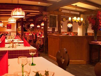 Restaurant A l'Escale du Ried