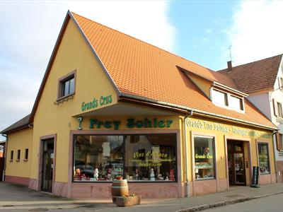 Alsace Frey-Sohler