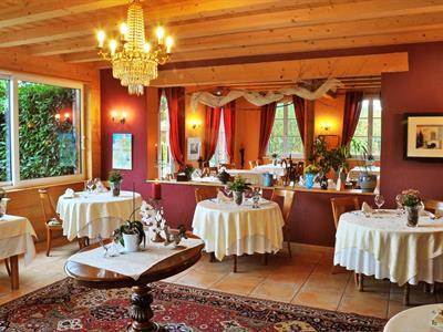 Hôtel-restaurant Auberge Ramstein