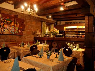 Restaurant Jenny