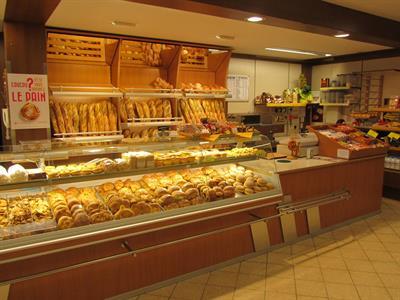 Boulangerie Gisselbrecht