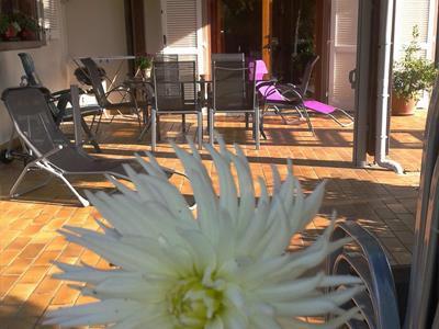 Holiday rental M. Koffel - Nenette