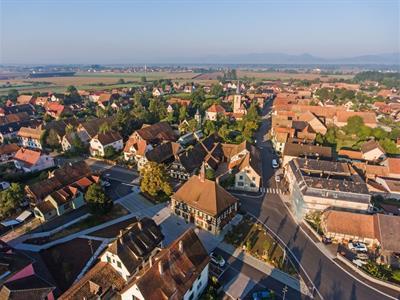 Les mystères du Ried : Baldenheim