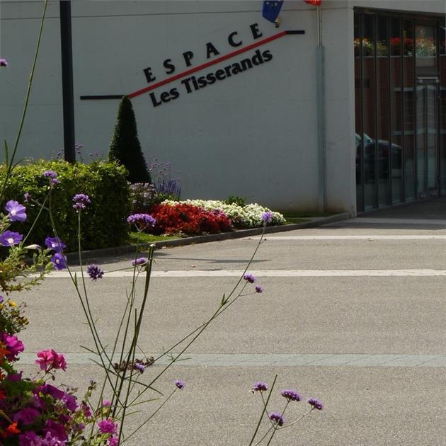 Mairie de Châtenois