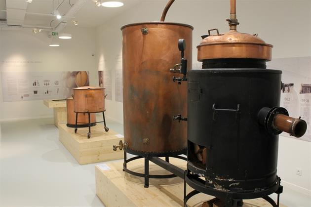 La Maison du Distillateur