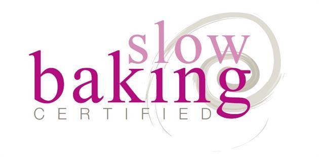Slow Baking certified
