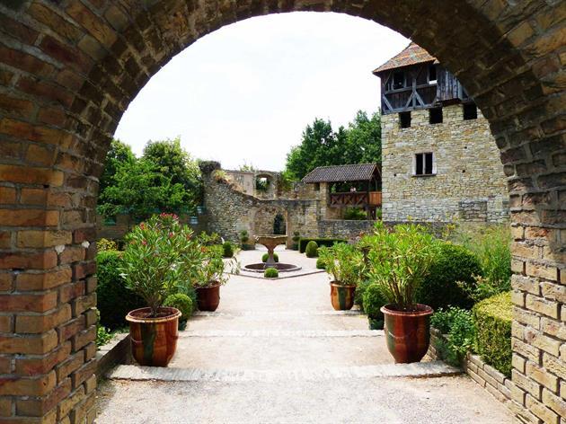 ©Ecomusée d'Alsace