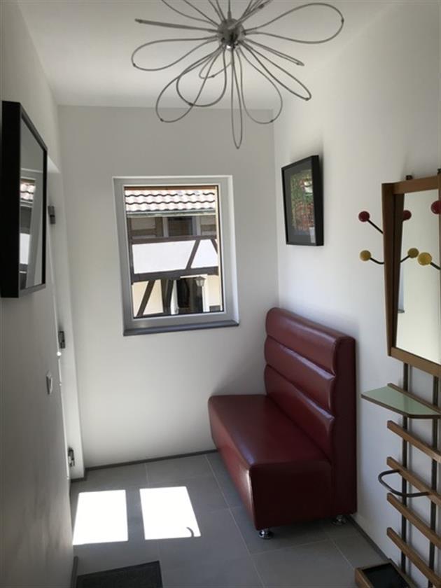 Chambres vieilles poutres - JETTINGEN