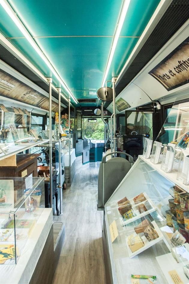 Découvrez les 5 siècles de l'histoire de la confiture à travers des pièces de collection uniques.