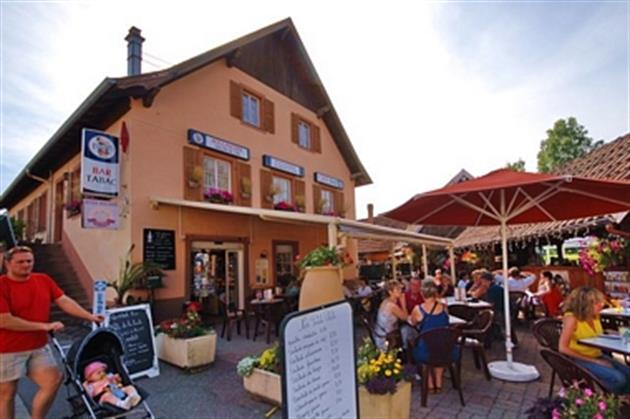 © Restaurant Le Moulin Le Hohwald