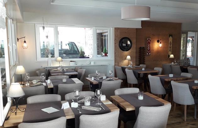 ©Hôtel-restaurant Le Kastelberg