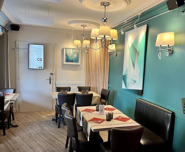 Restaurant Le CG