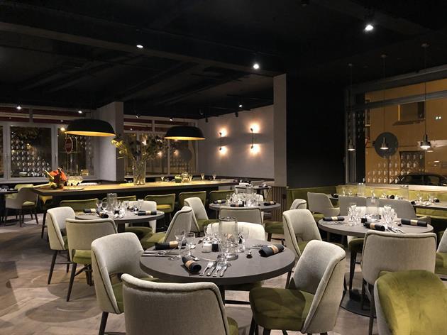 @ Restaurant STORK