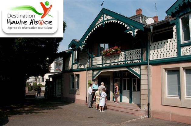 © Colmar-Destination Haute Alsace