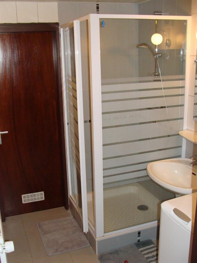 Gîte 1er étage - Salle de bain