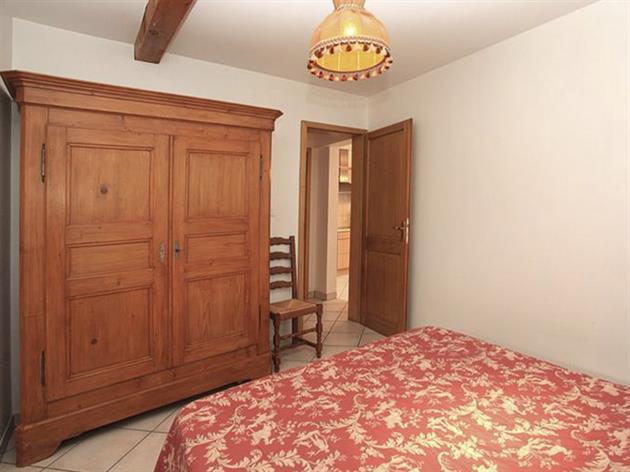 Gîte Hubert - Chambre 2