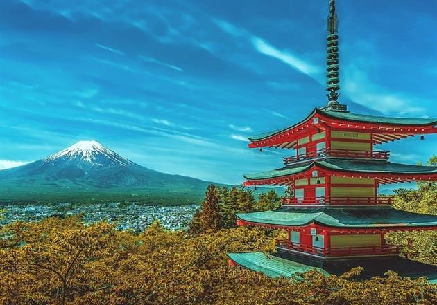 Facebook Le Japon Revisité
