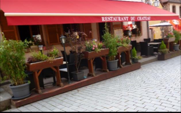Restaurant Au Château