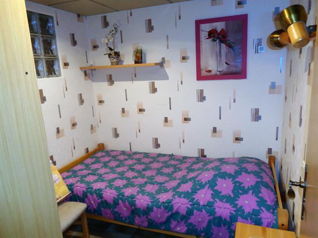 Meublé de M. Munsch, Alsace, chambre 2