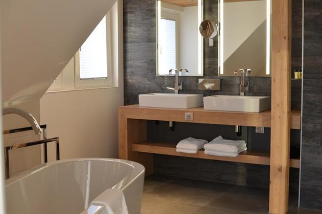 Bar - salon