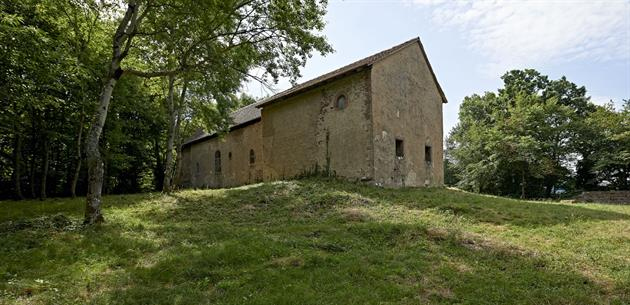 Château de Guirbaden - ©C.Hamm