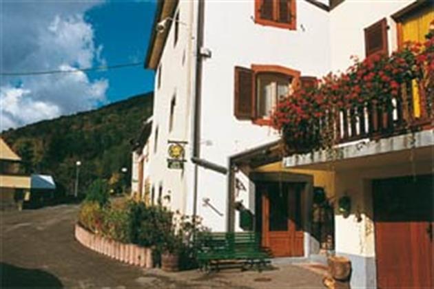 Meublé de Monsieur Daniel Gassner à Boersch-Klingenthal