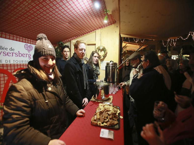 PHOTO REPORTAGE PAYS DES ETOILES (Christophe DUMOULIN)