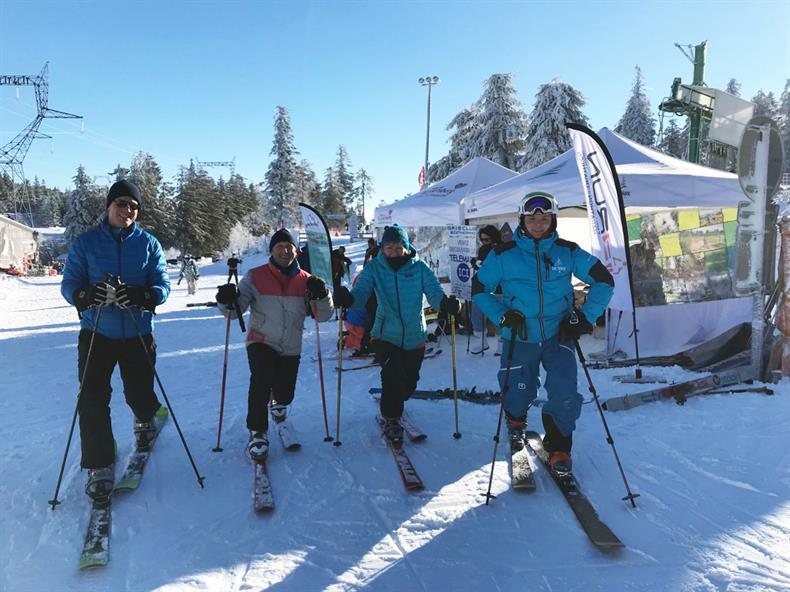 Ski Club le Bonhomme