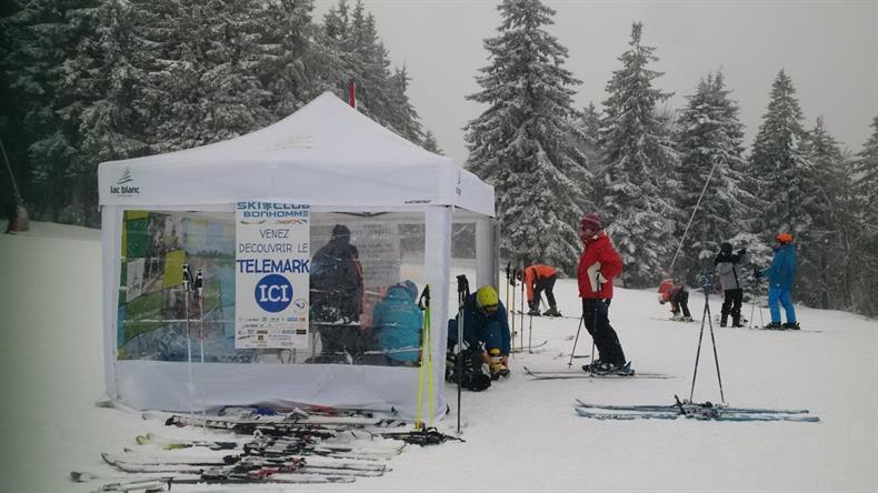 Ski Club Bonhomme