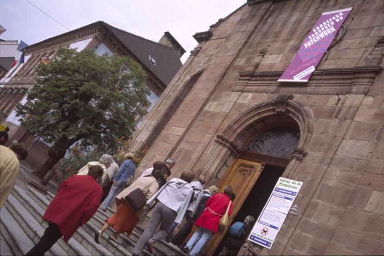 Office de Tourisme du Val d'Argent - J.ANTENAT
