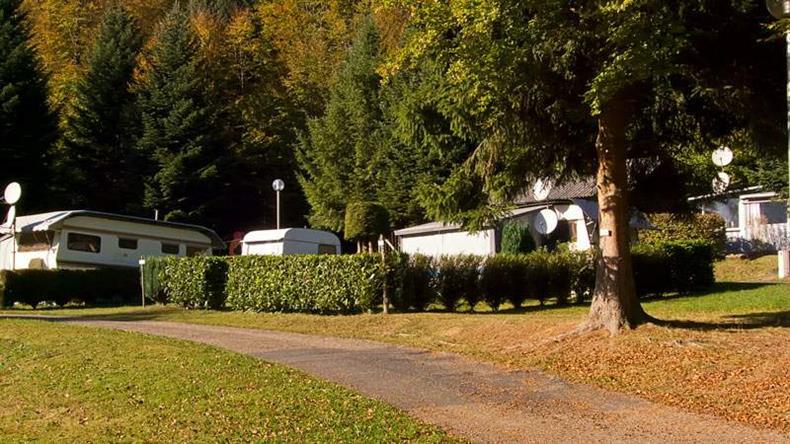 Camping municipal Herrenhaus _ Le Hohwald