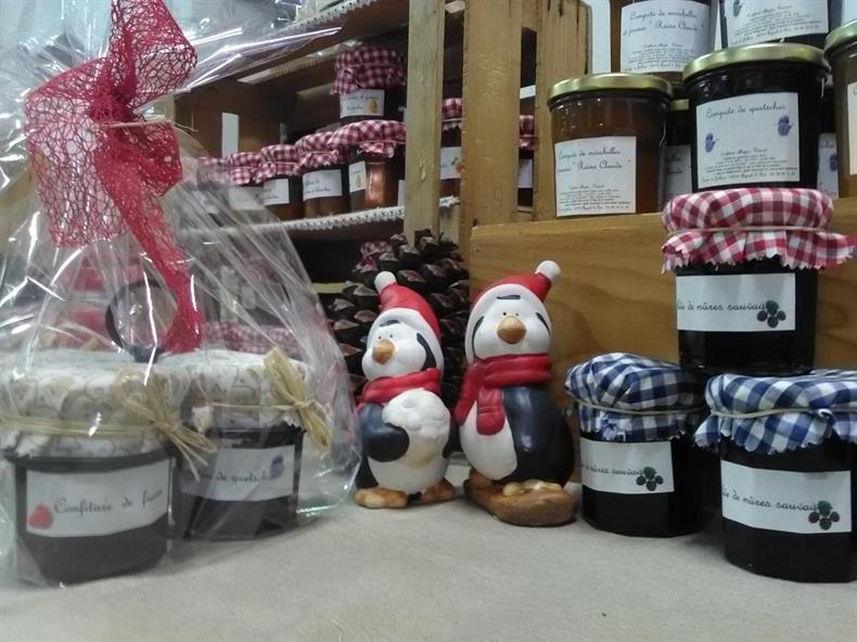 Gourmandises et saveurs au Marché de Noël, Rouffach, Pays de Rouffach, Vignobles et Châteaux, Haut-Rhin, Alsace