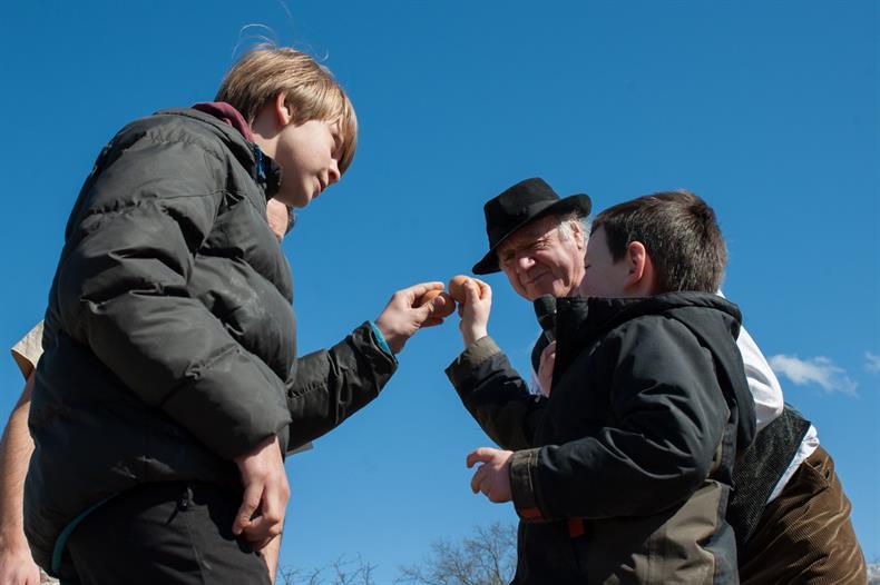 Course des conscrits ©La Chouette Photo