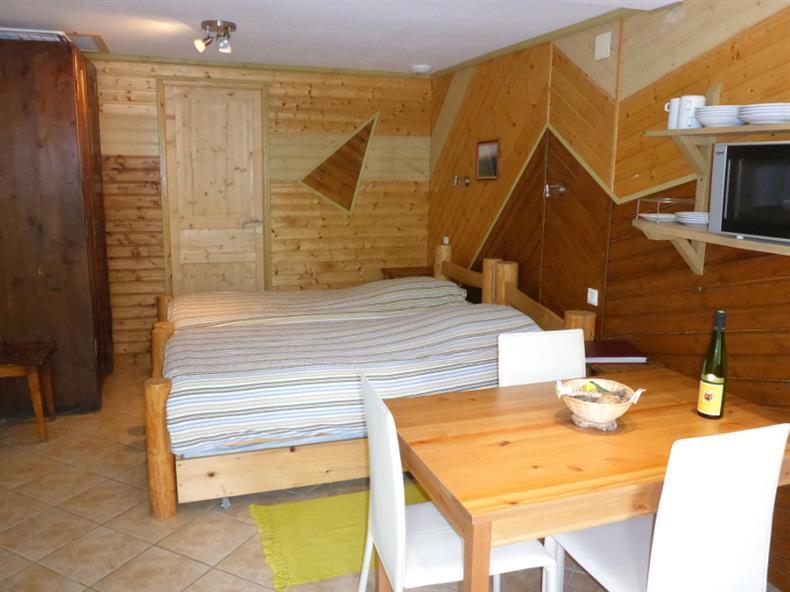 Gite Cerise - RDC - Chambre 2