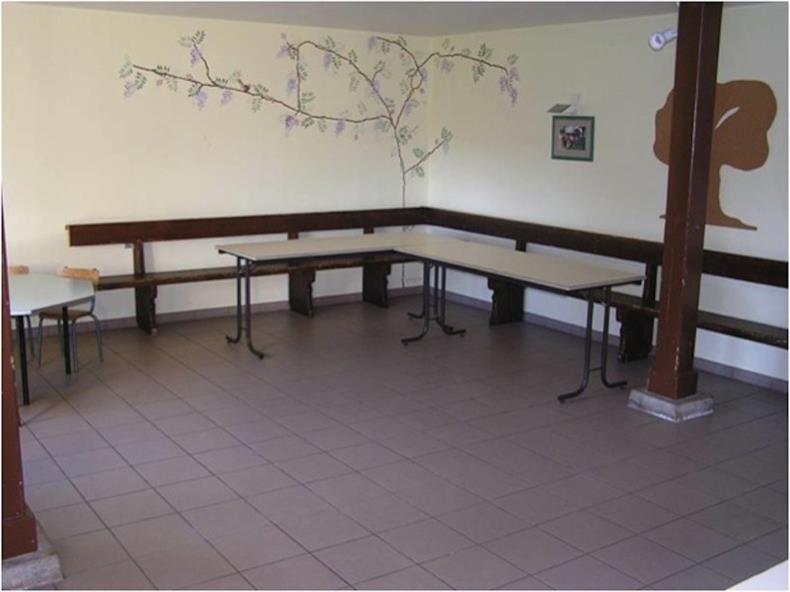 Centre Montjoie