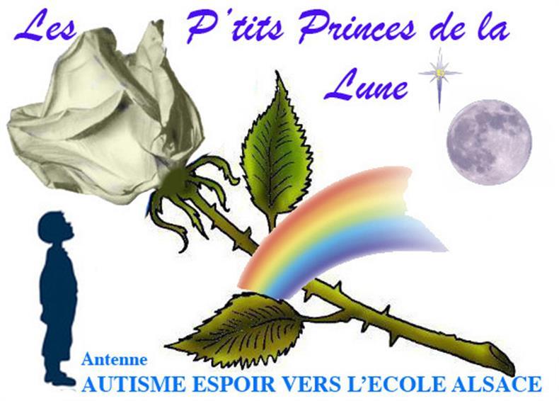 Association 'Petits princes de la lune'