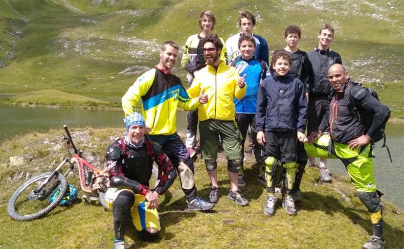 Alsace Freeride Academy