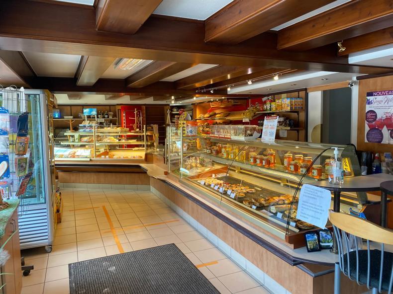 Boulangerie Kieffer