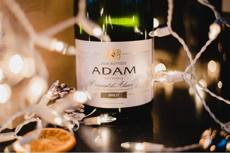 Domaine Jean Baptiste Adam