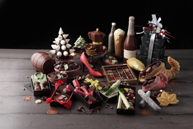 Chocolaterie Strackar