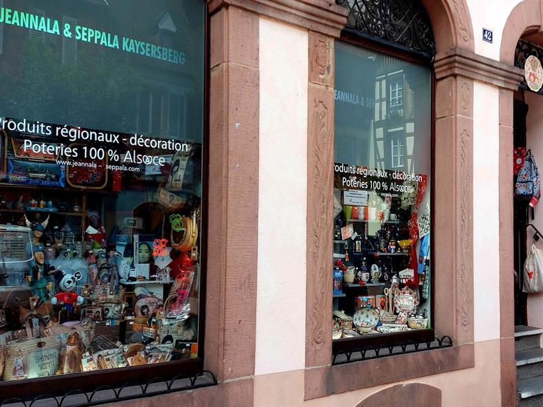 Boutique Sensass Création