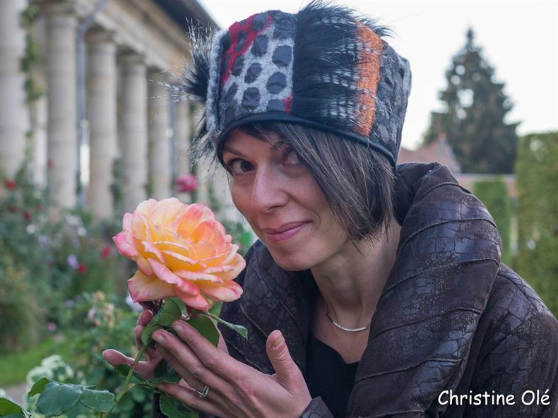 Christine Olé