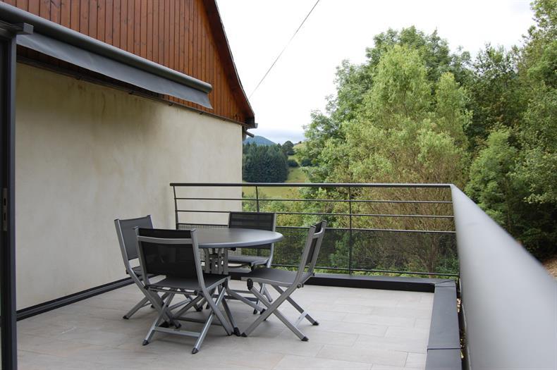 Gite Blanche Graine - OT Vallée de Kaysersberg