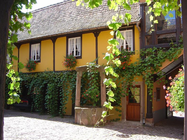 Abbaye d'Alspach