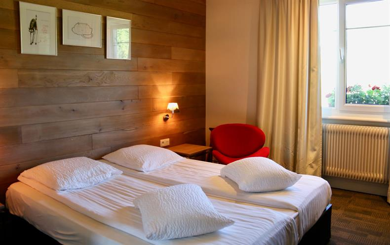 Hotel la Rochette