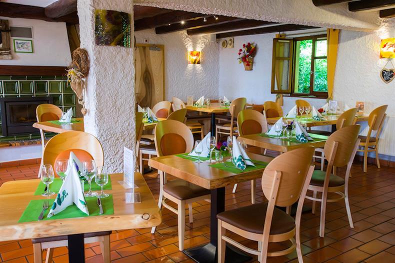Hôtel- restaurant - Le Bouton d'Or